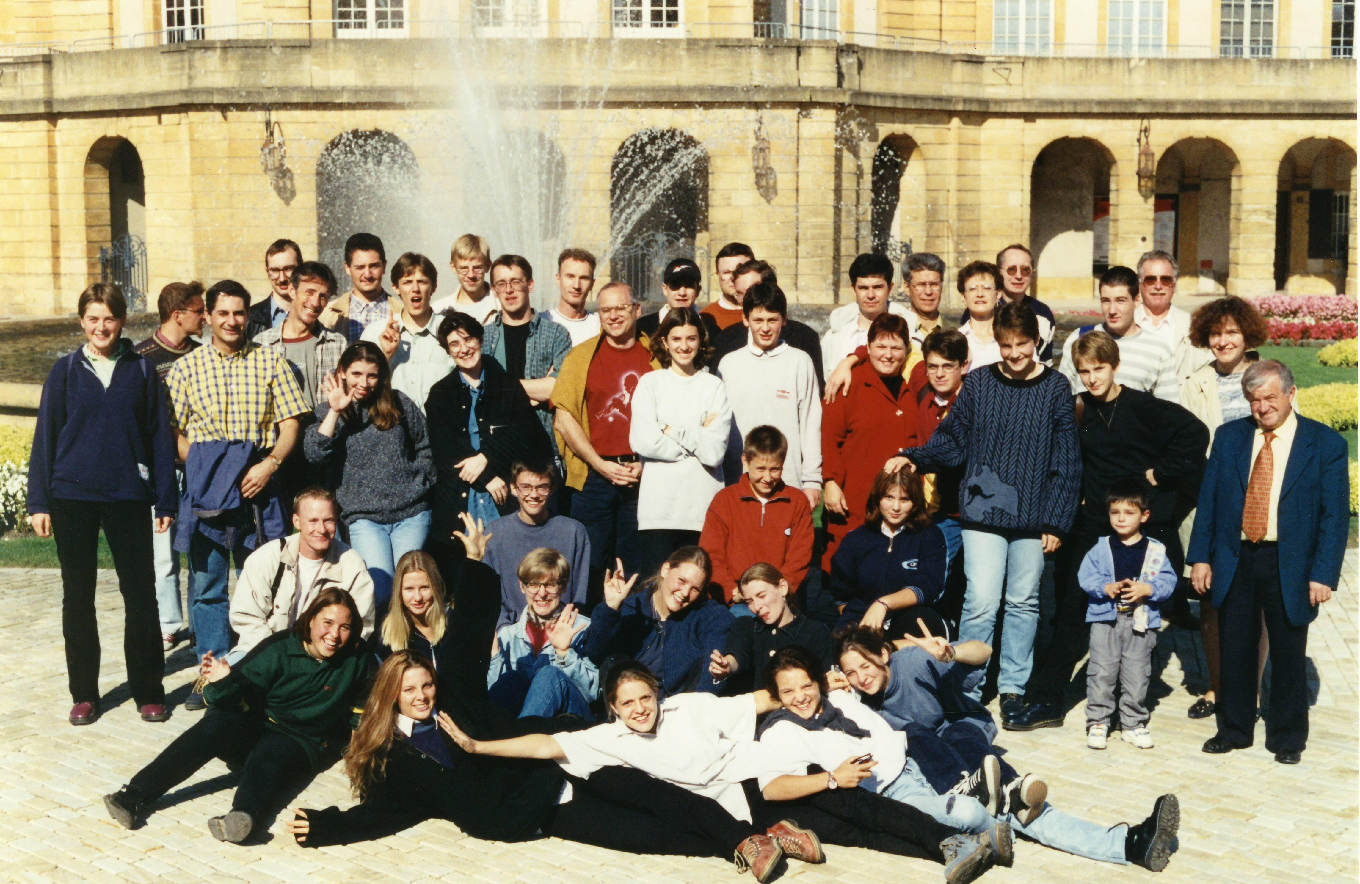 Metz 1997